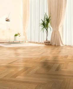 120 engineered oak herringbone