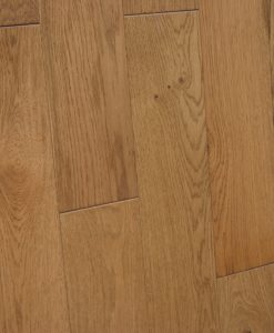 stained oak engineered flooring