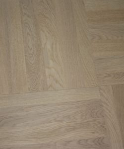 Basketweave Cotton's Wharf engineered oak Panels Lacquered