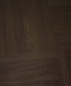 Basketweave Battersea Wharf engineered oak Panels Antique wax oil