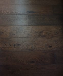 Mortlake Wharf Dark Oak Floor E4190