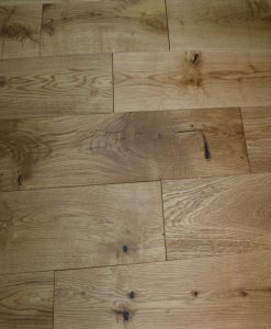 solid sterling wharf oak floor S500