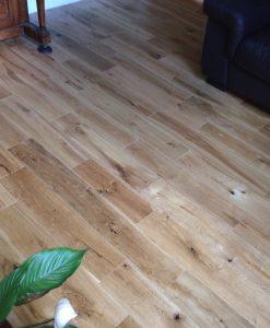E1300 Builders Choice oiled engineered wood flooring London reserve 150 mm
