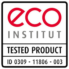 eco institute tested product