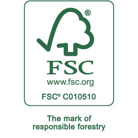 FSC responsible forestry