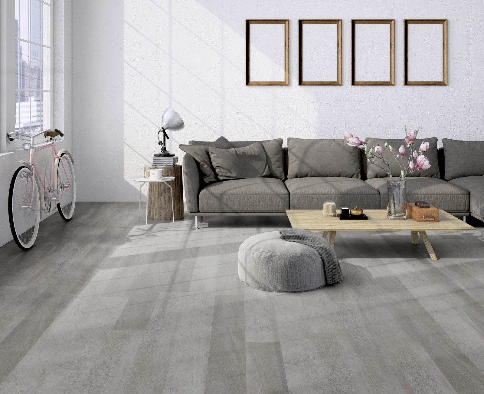 medina grey stone german fully engineered luxury vinyl tiles