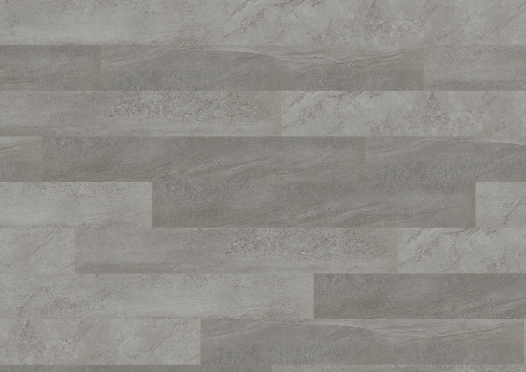Stone Medina Grey German Fully Engineered Luxury Vinyl