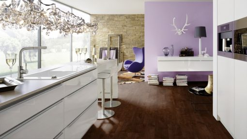 L5000 - Modern Oak Villeroy & Boch London Premium Laminate Flooring - Wood4Floors
