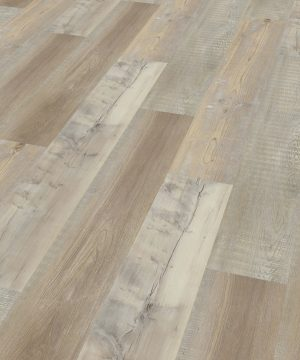 Pine Valencia Beige Brown Rigid Core Waterproof Planks