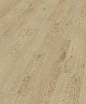 Oak Dublin Brown Rigid Core Waterproof Planks