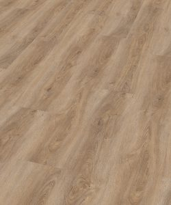 Oak Malaga Beige Brown Rigid Core Waterproof Planks