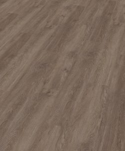 LVF1150 Luxury Vinyl Plank Oak Canberra Grey Brown Wood4Floors