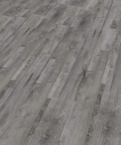 LVF1250 Luxury Vinyl Plank Oak Kyoto Anthracite Wood4Floors