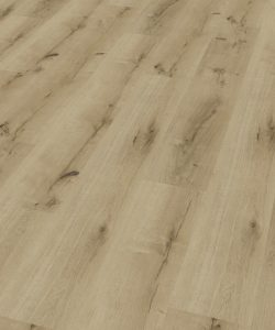 Oak Bilbao Brown Rigid Core Waterproof Planks