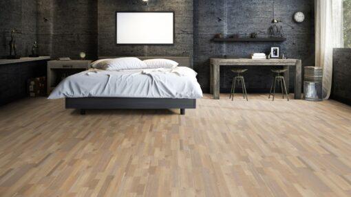 LVF800 Luxury Vinyl Plank Oak Malmedy Beige Wood4Floors
