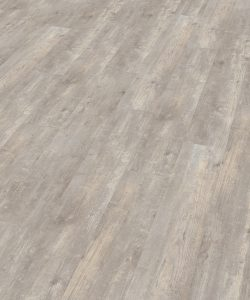 Pine Malmö Grey Rigid Core Waterproof Plank