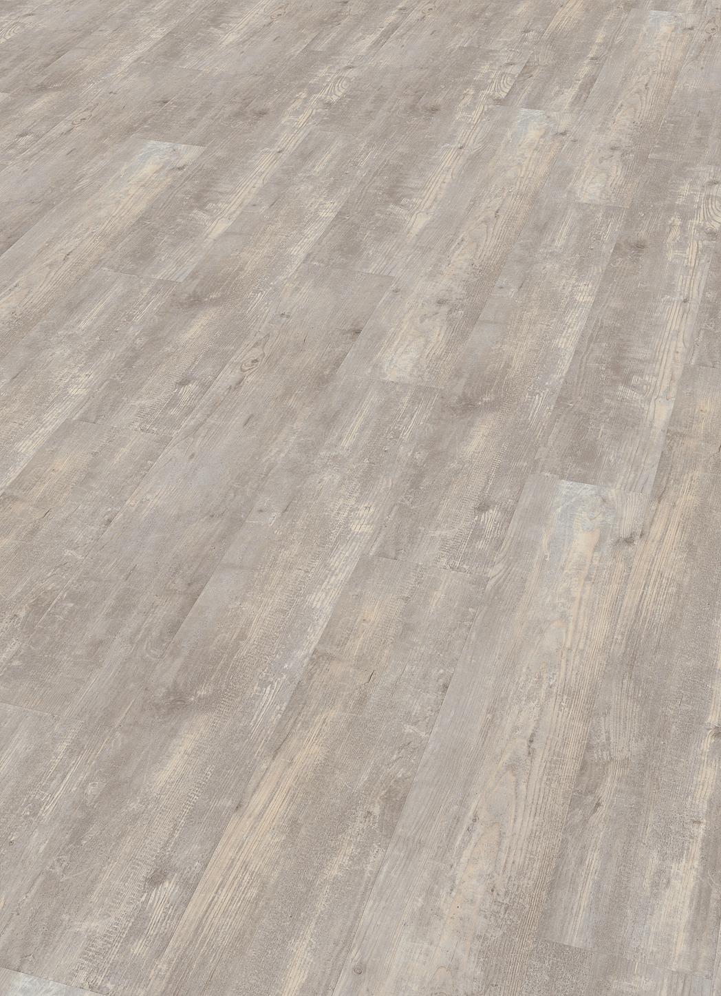 LVF900 Luxury Vinyl Plank Pine Malmö Grey Wood4Floors