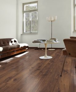 L5100 - Loft Oak Villeroy & Boch London Premium Laminate Flooring - Wood4Floors