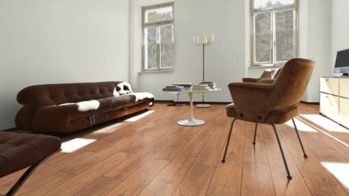 L5200 - Flowing Oak Villeroy & Boch London Premium Laminate Flooring - Wood4Floors