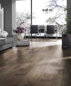 L5300 - Fashion Chestnut Villeroy & Boch London Premium Laminate Flooring - Wood4Floors