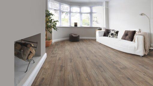 L5300 - Fashion Chestnut Villeroy & Boch London Premium Laminate Flooring - Wood4Floors