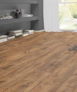 L5400 - Present Chestnut Villeroy & Boch London Premium Laminate Flooring - Wood4Floors