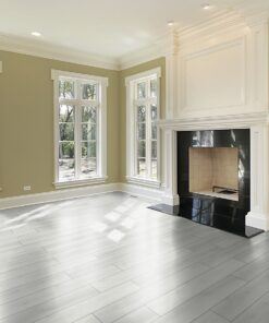 L5500 - Current Oak Villeroy & Boch London Premium Laminate Flooring - Wood4Floors