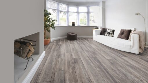 L5600 - Stone Oak Villeroy & Boch London Premium Laminate Flooring - Wood4Floors