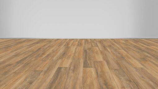 L5700 - Castle Oak Villeroy & Boch London Premium Laminate Flooring - Wood4Floors