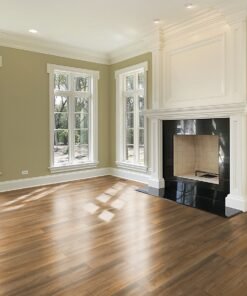 L5700 - Castle Oak Villeroy & Boch London Premium Laminate Flooring - Wood4Floors