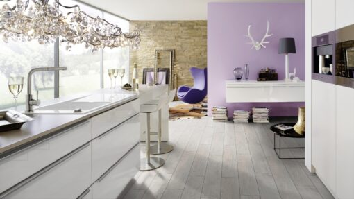 L5900 - Garden Oak Villeroy & Boch London Premium Laminate Flooring - Wood4Floors