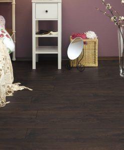 L6000 - Barn Oak Villeroy & Boch London Premium Laminate Flooring - Wood4Floors