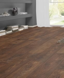 L6100 - Meadow Teak Villeroy & Boch London Premium Laminate Flooring - Wood4Floors