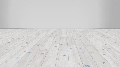 L6200 - Blue Leaf Villeroy & Boch London Premium Laminate Flooring - Wood4Floors