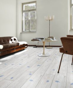 L6200 - Blue Leaf Villeroy & Boch London Premium Laminate Flooring - Wood4Floors