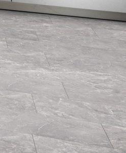 RVPBW931 - Concrete Tile Rigid Vinyl Plank
