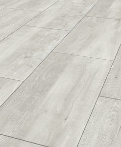 LA02a - ter Hürne Old Wood White Grey Laminate Tile