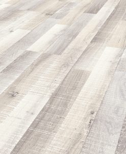 LA05 - ter Hürne Oak Plane-Marked Grey White Laminate 2-Strip