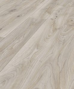 LA07 - ter Hürne Oak Light Grey Laminate Long Plank