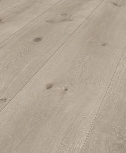 LA08 - ter Hürne Oak Ashford Grey Brown Laminate Extra-Wide Plank