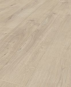 LA09 - ter Hürne Oak Light Beige Laminate Plank
