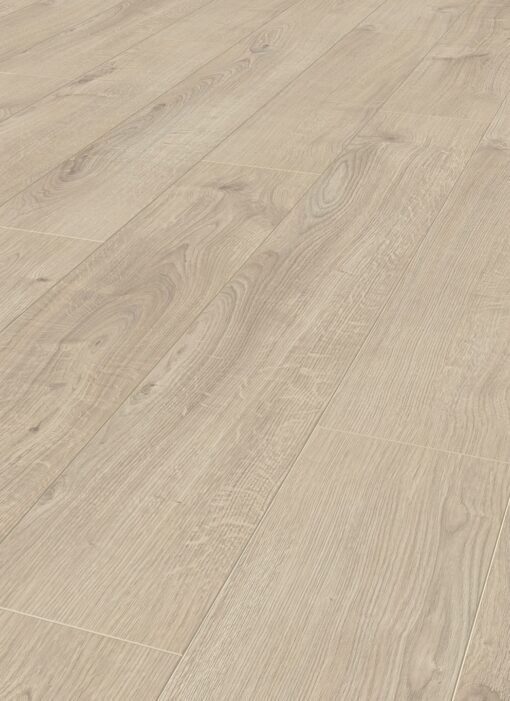 LA09 - ter Hürne Oak Light Beige Laminate Plank