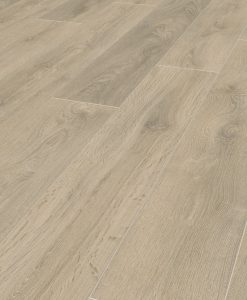 LA10 - ter Hürne Oak Sand Brown Laminate Plank