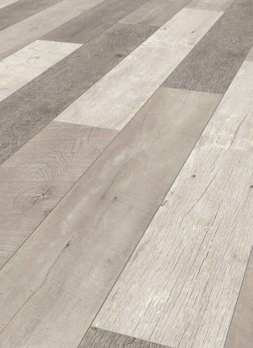 LA11 - ter Hürne Old Wood Vario Laminate Plank