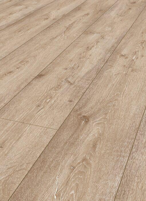 LB03 - ter Hürne Oak Nordic Brown Laminate Long Plank