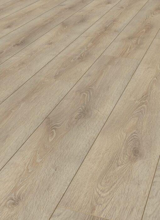 LB05 - ter Hürne Oak Light Brown Laminate Wide Plank