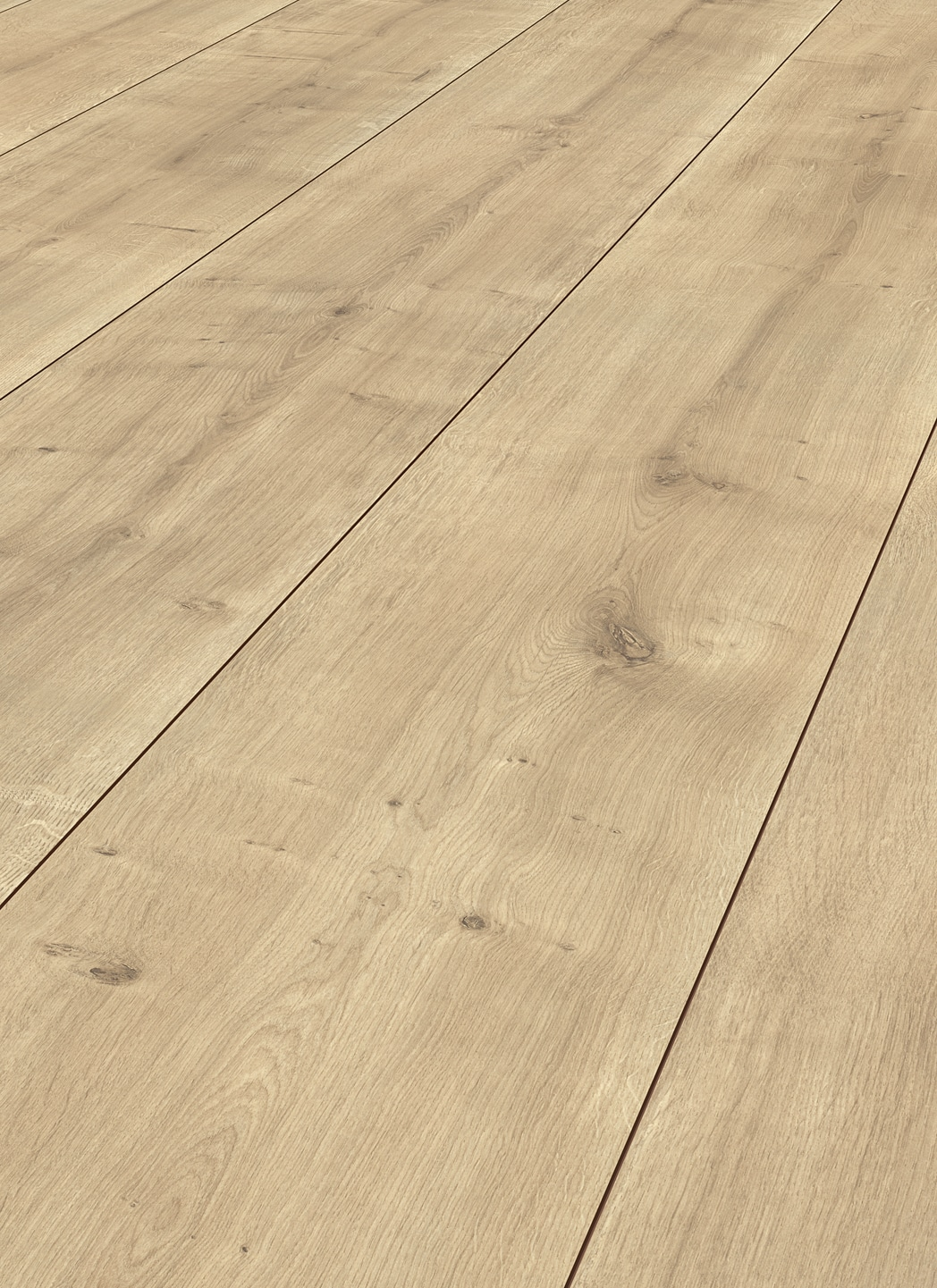 Ter H 252 Rne Oak Cumberland Pale Brown Laminate Extra Wide