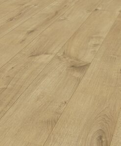 LB07 - ter Hürne Oak Gold Brown Laminate Plank