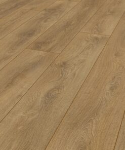 LB08 - ter Hürne Oak October Brown Laminate Plank