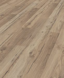 LB10 - ter Hürne Oak Siena Brown Laminate 2-Strip